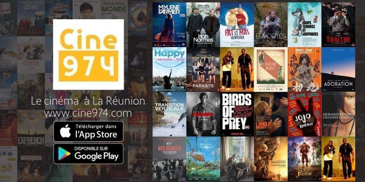 Les dernières bandes-annonces cinéma à découvrir sur Cine974