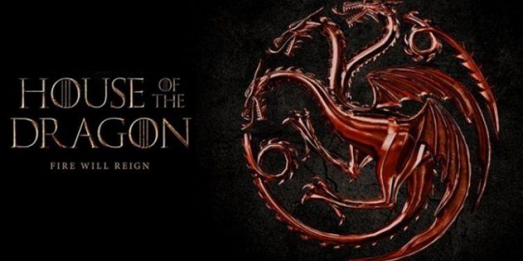 Les dragons du Spin off de Game Of Thrones dévoilés !!