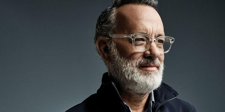 Les droits de Finch le prochain Tom Hanks a été obtenu par Apple.