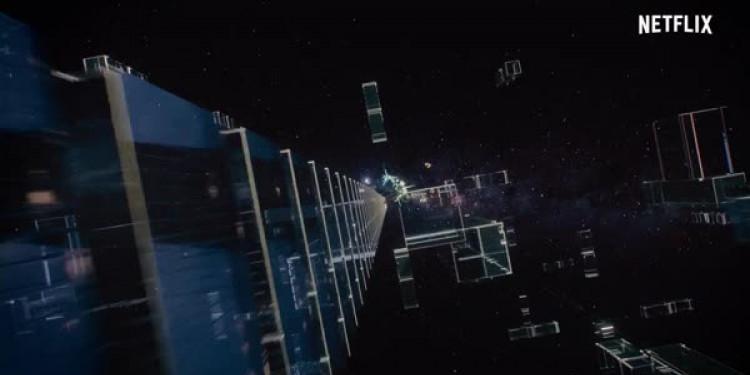 Bande Annonce •  Les ferrailleurs de l'espace VOST - 2021