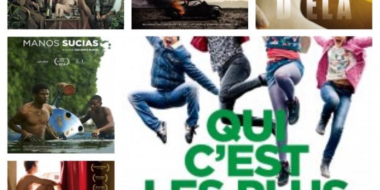 Les films qui ne sortent pas cette semaine à La Réunion