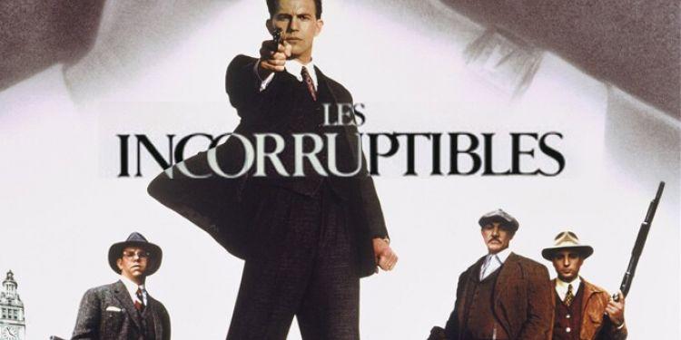 Les incorruptibles une nouvelle série pourrait se préparer.