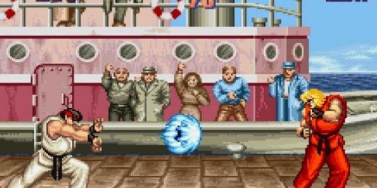 Les jeux vidéos de combat adaptés en film ou série.