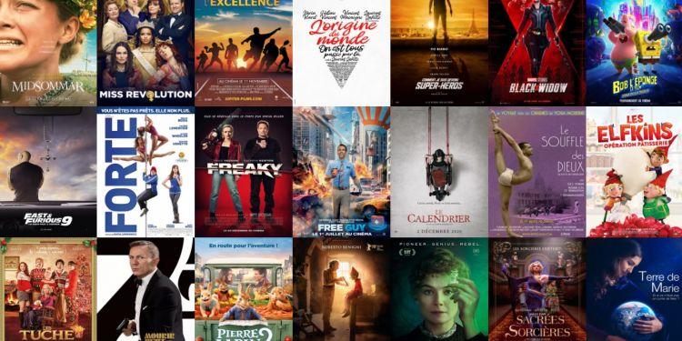 Les prochaines sorties cinéma à La Réunion sont compromises.