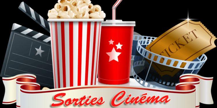 Sorties cinéma de la semaine du mercredi 2 juin à La Réunion.