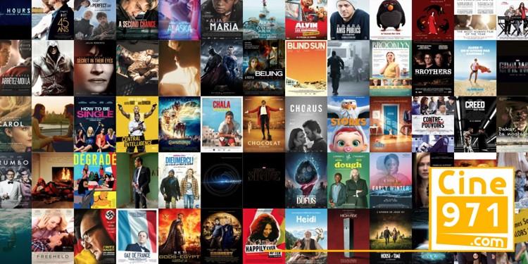 News Cinéma Les sorties les plus attendues de 2016