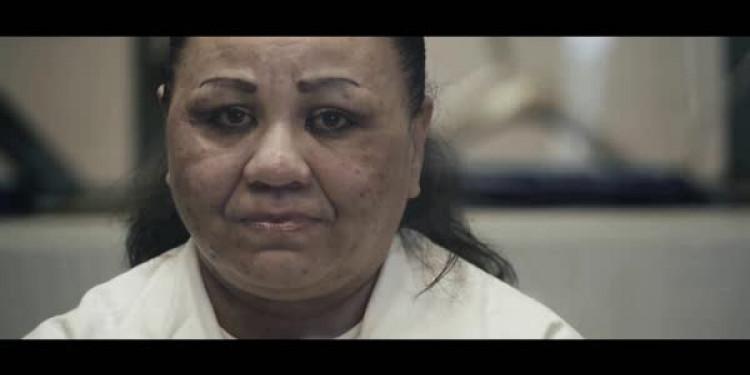 L'Etat du Texas contre Melissa • Bande Annonce VO 2021