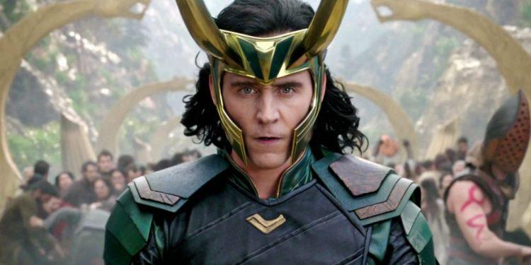 Loki, première bande-annonce de la série Disney+.