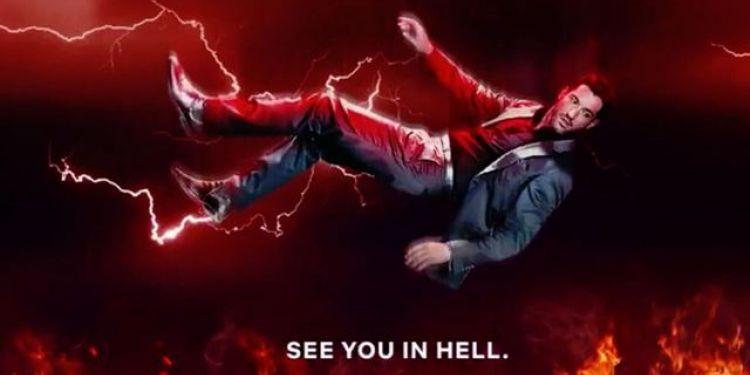 Lucifer une cinquième et dernière saison
