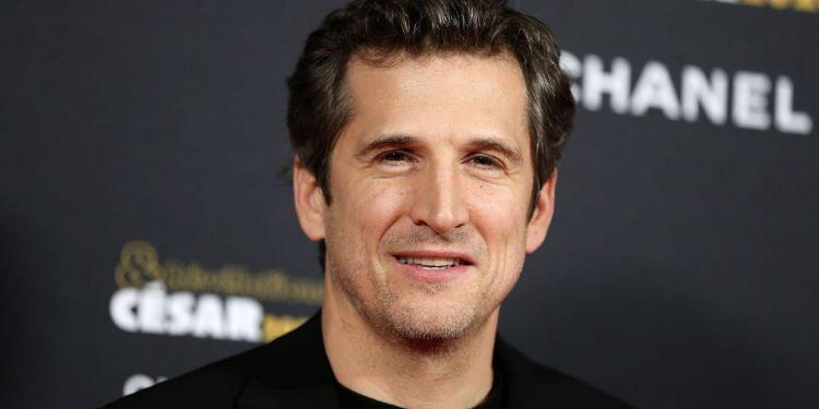 Lui, le film de Guillaume Canet sortira en 2021.