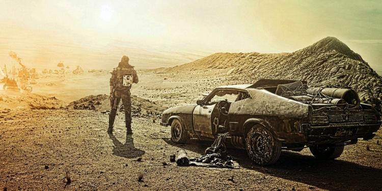 Mad Max: Fury Road, la nouvelle bande annonce !