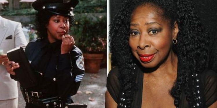Marion Ramsey, l'actrice de Police Academy est décédée à l'âge de 73 ans.