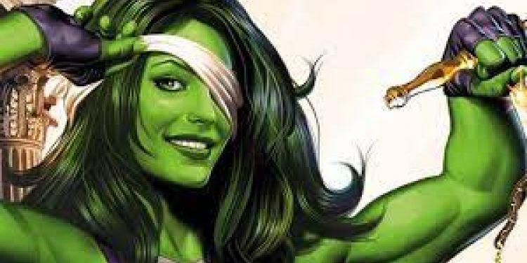 Mark Ruffalo de nouveau en Hulk pour le tournage se She Hulk.