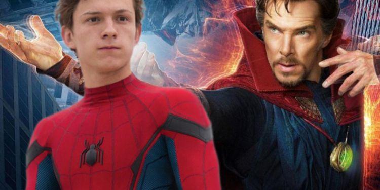 Marvel confirme que Doctor Strange 2 sera lié à Spiderman 3.