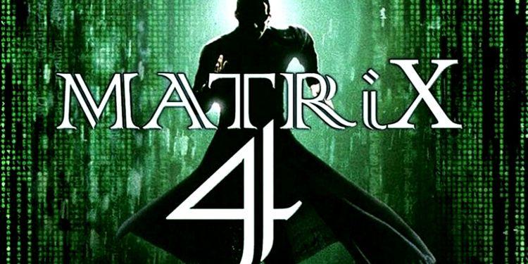 Matrix 4 : Lana Wachowski le réalise differemment.
