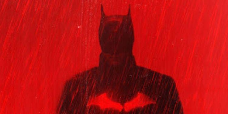 News Cinéma Matt Reeves dévoile un visuel de The Batman.