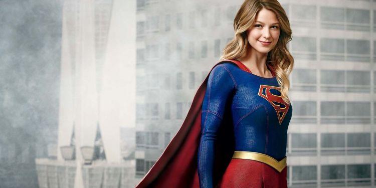 Melissa Benoist alias Supergirl fête ses 32 ans aujourd'hui.