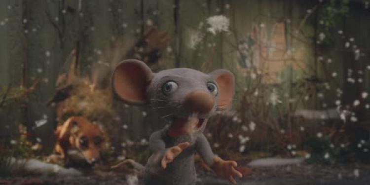 Même les souris vont au paradis • Bande Annonce VF 2021