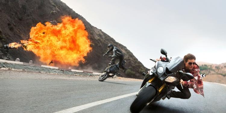 Mission Impossible 5 : nouvelle bande annonce