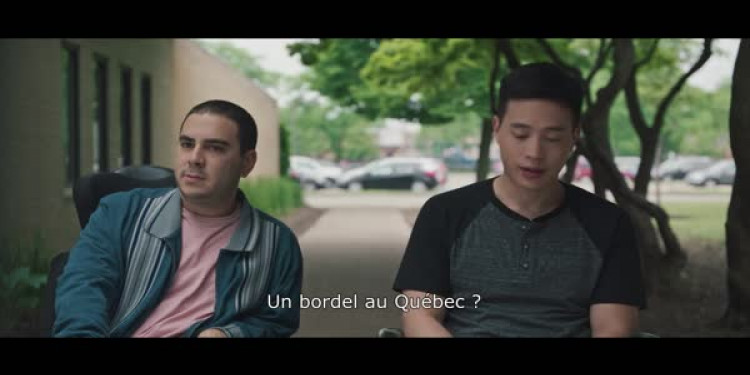 Bande Annonce •  Mission Paradis VO - 2020