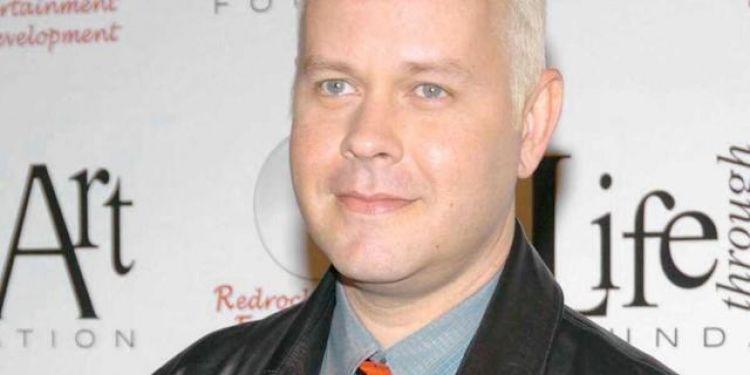 Actualité Cinéma Mort de l'acteur qui interprétait Gunther dans Friends.
