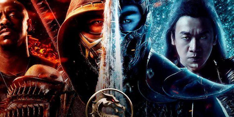 Mortal Kombat, les 7 premières minutes dévoilées.