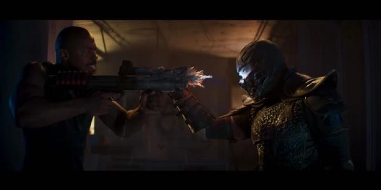 Mortal Kombat • Bande Annonce VF 2021