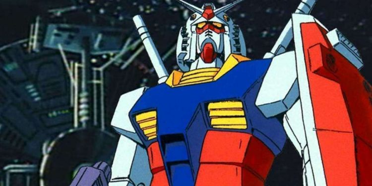 Netflix acquiert les droits du live action de Gundam.