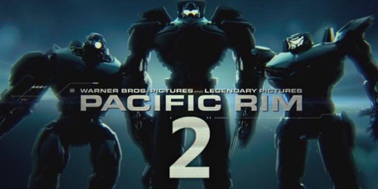 NEWS : Pacific Rim 2