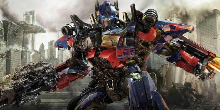 NEWS : Transformers, c'est loin d'être fini ...