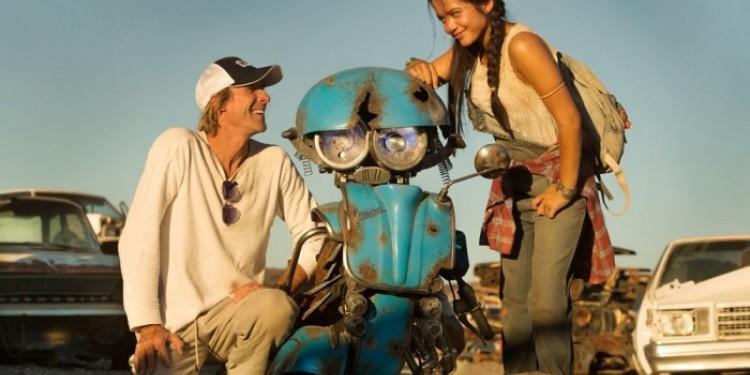 NEWS / Transformers 5