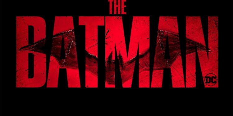 nouveau logo du film The Batman