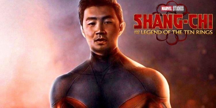Nouvelle bande annonce de Shang-Chi avec Wong et Abomination.