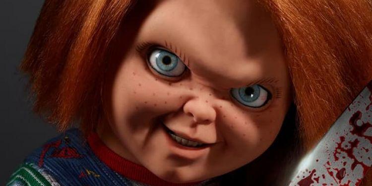 Nouvelle bande annonce pour Chucky la série