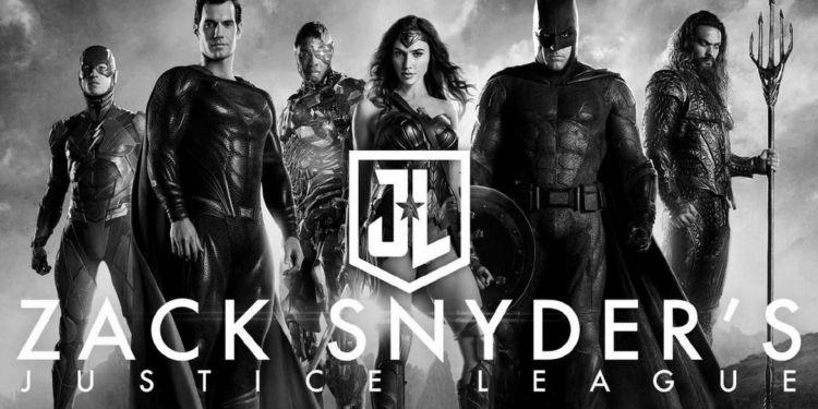 Nouvelles annonces de Zack Snyder pour sa version de Justice League
