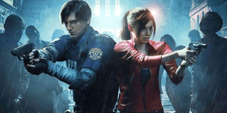 On en sait un peu plus sur le casting du futur Reboot du fameux jeu de Capcom
