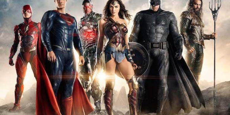 Oups !! Une partie de Justice League Snyder's Cut a fuité.