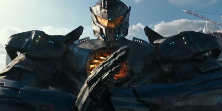 Pacific Rim, le nouveau Transformers ?