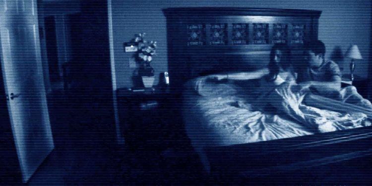 Paranormal activity un reboot en préparation.