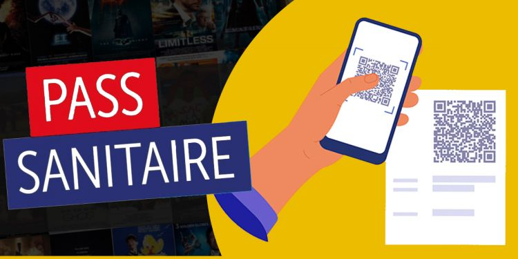 Pass Sanitaire et Cinéma à La Réunion : Adieu veau, vache, cochon, couvée !