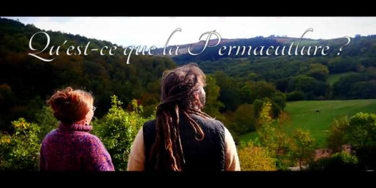 Permaculture en France, un Art de vivre pour demain • Bande Annonce VF 2021