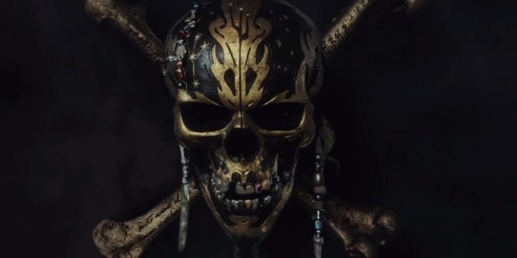 Pirates des Caraïbes 5 la première bande annonce