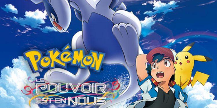 Pokémon, le film : Le pouvoir est en nous - Bande-annonce