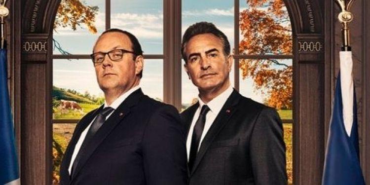 Présidents, une bande annonce délirante pour la comédie d'Anne Fontaine
