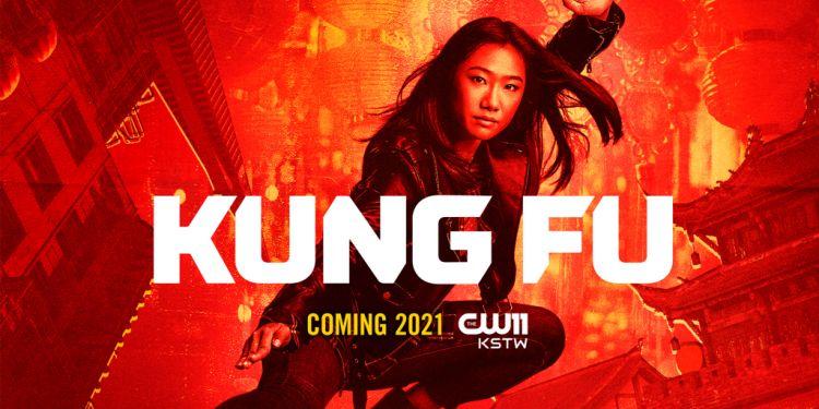 Première bande annonce du remake de Kung Fu.