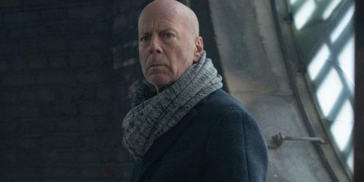 Qui est la nouvelle voix française de Bruce Willis ?