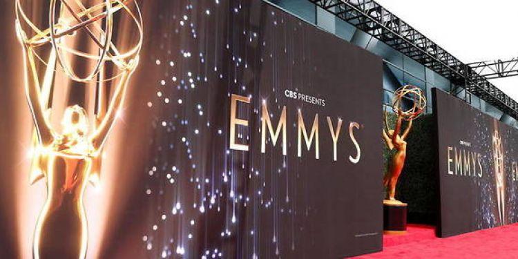 Résultats des Emmy Awards 2021