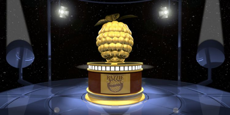 Razzie Awards 2017 : les nomminations