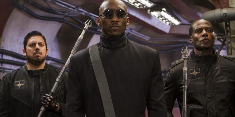 Reboot Blade, Mahershala Ali incarnera bien le chasseur de vampire de Marvel.
