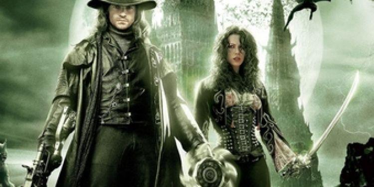 Reboot de Van Helsing